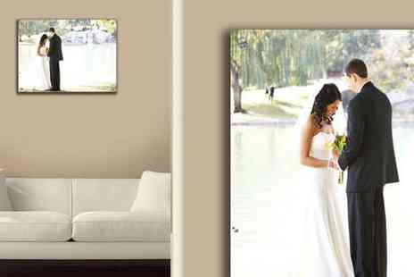 Spicy Decor - Create your own Acrylic Glass Photo Print - Save 73%