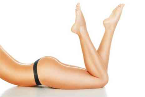 My body essentials - IPL Hair Removal Six Sessions - Save 78%