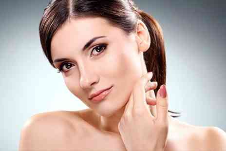 Glam - Glam Glow Facial One or Three Treatments - Save 58%