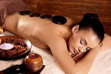 Sanook Spa - Spa Package For One - Save 42%