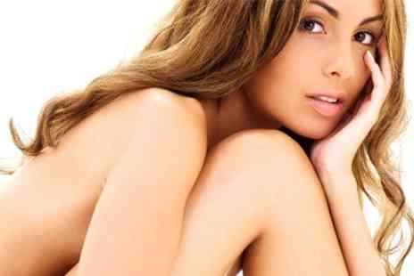 Talk Of The Town beauty Salon - Spray Tan  With Gelax Treatment - Save 60%