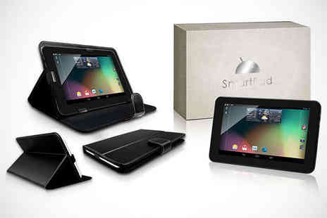 Spirit - 7 Inch Android Tablet and Case Bundle - Save 74%