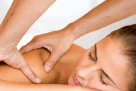 Cleopatras at Park Hall Hotel - Luxury spa day Hot stone back, neck and shoulder massage  - Save 54%