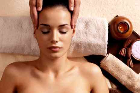 ABT Laser Centre - Full Body Massage and Indian Head Massage - Save 66%