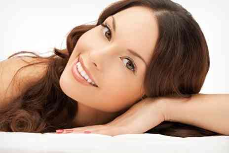 All Your Life  - Teeth Whitening or 60 Minutes of Treatments - Save 81%