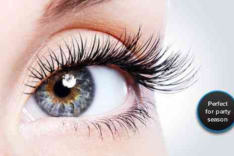 Visual Contour - Nouveau semi permanent lashes - Save 66%