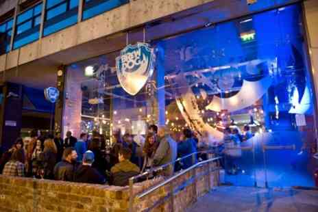 Brewdog - Brew Dog Manchester Craft Beer and Cheese Tasting For Two - Save 46%