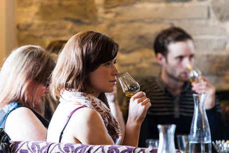Drinking Classes - 90minute whisky tasting event - Save 63%