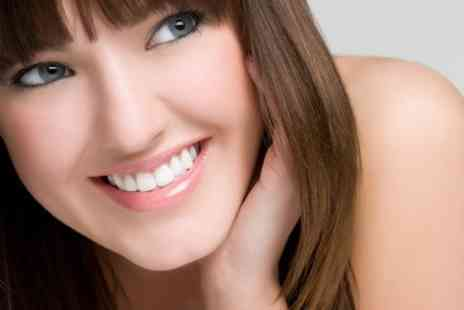 The White House - Laser Teeth Whitening - Save 50%