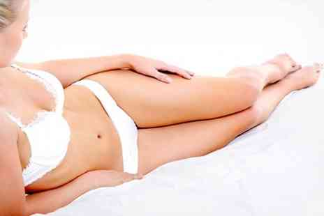 Allure Aesthetic Clinic - Six Sessions of Laser Hair Removal - Save 77%