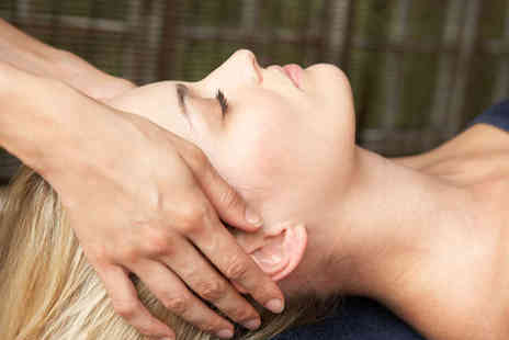 Beauty Essence - Facial with Shiatsu Indian Head Massage - Save 52%