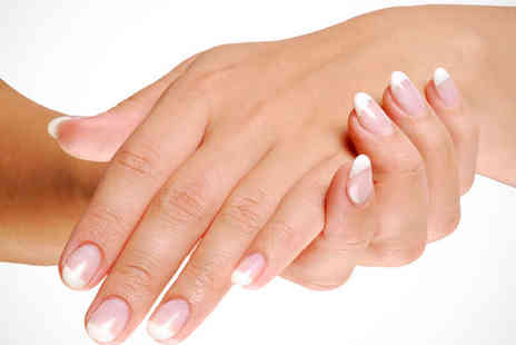 Metta - Manicure and Chair Massage - Save 51%