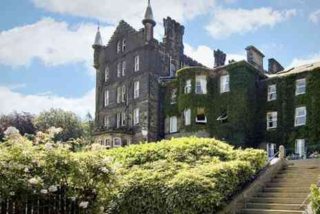 The Craiglands Hotel - One Night Stay For Two - Save 53%