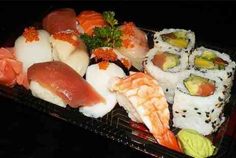 Sakura - Japanese Tasting Experience For Two - Save 48%