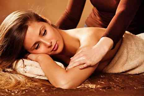 Navana - Her Massage Facial and Foot Spa - Save 61%