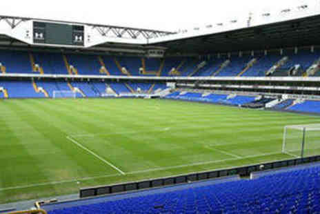 Circuit Hospitality - Choice of Tottenham Hotspur Hospitality Packages - Save 33%