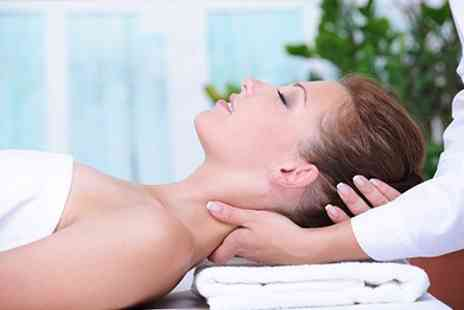 Fantabulous Styles - Facial and Indian Head Massage - Save 68%