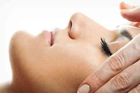 Envy Hair Studio - One Hour Ayurvedic Facial With Foot Scrub and Indian Head Massage - Save 66%