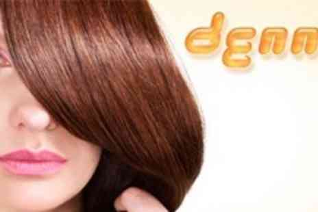 Denny Hairdressing - Brazilian Blow Dry Treatment - Save 70%
