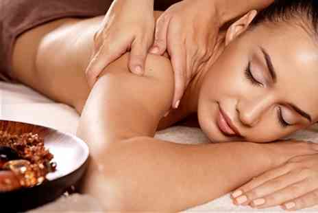 Primo Herb - One Hour Massage or Eastern Medicine Package - Save 63%
