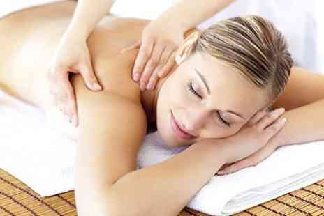 Innerspirit Hair and Beauty - Sports Massage Including Consultation - Save 65%