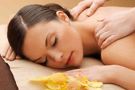 Beauty at Tori's - 75 minute full body deep tissue massage - Save 53%