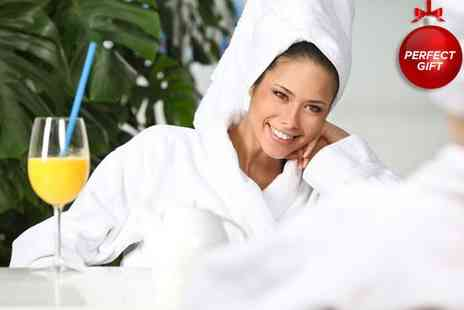 All Your Life - Spa pampering  up to five treatments & afternoon tea  - Save 42%