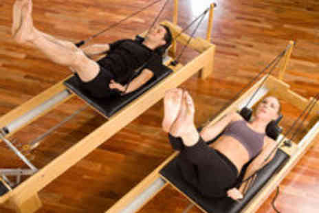 Core Logic Pilates Limited - Three or Five Reformer Pilates Classes for One Person - Save 84%