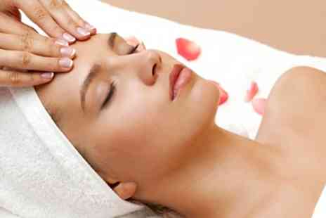 Lynda - Sheffield Pamper Treat inc Massage & Facial - Save 55%