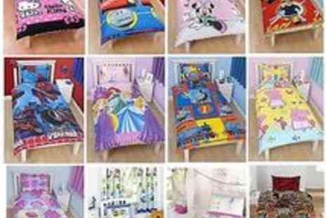 global_megastore - Kids Disney Bedding Sets - Save 40%