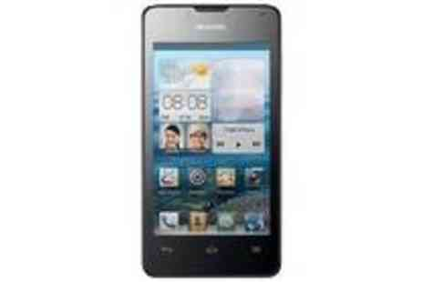 Argos - HUAWEI Y300 BLACK - Save 50%