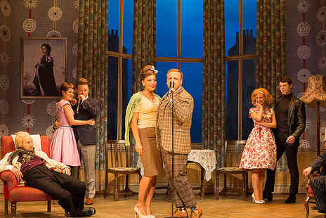 Theatre Royal - Top Price Ticket to One Man Two Guvnors - Save 50%