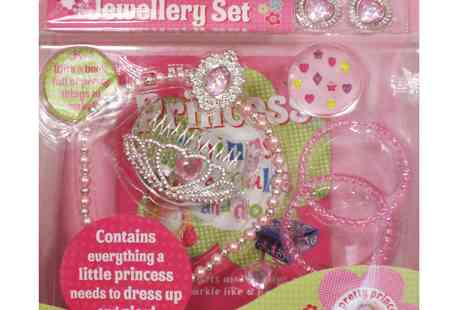 debenhams - Debenhams Princess Jewels - Save 50%