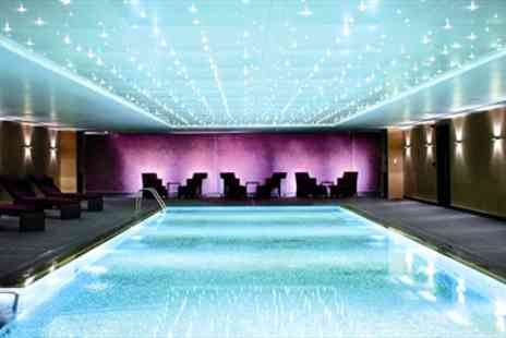 Kallima Spa - Stunning Spa Day with Treatment & Bubbly - Save 40%