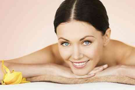 All Your Life, UK - Spa Day For Two With Lunch and Treatments - Save 87%