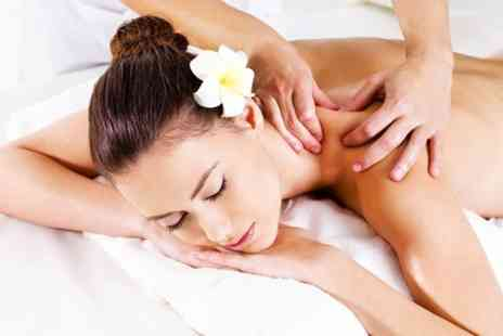 Brampton Manor - Spa Day With Massage For One - Save 57%