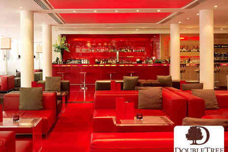 DoubleTree by Hilton Hotel London Westminster - Afternoon Tea for Two - Save 38%
