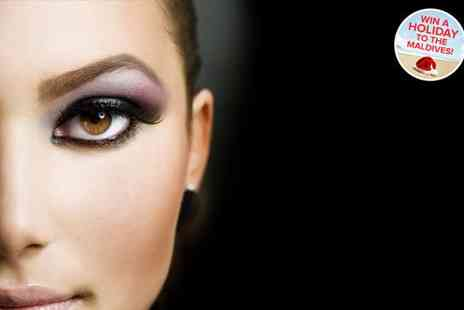 The Beauty Station - Brows and Hollywood lashes - Save 71%
