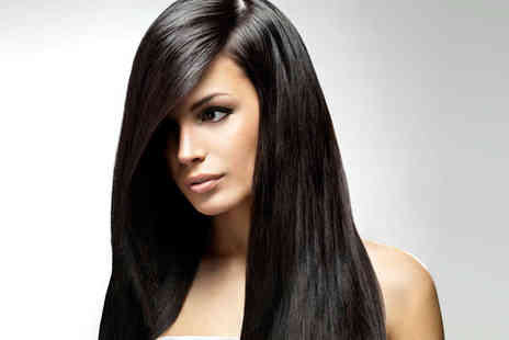 Beaute Forever - Brazilian Blow Dry - Save 76%
