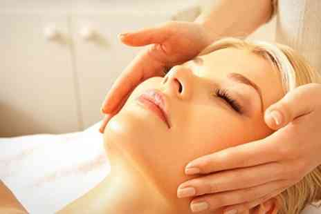 Beyond Beauty - One Hour Revitalising Facial  - Save 58%