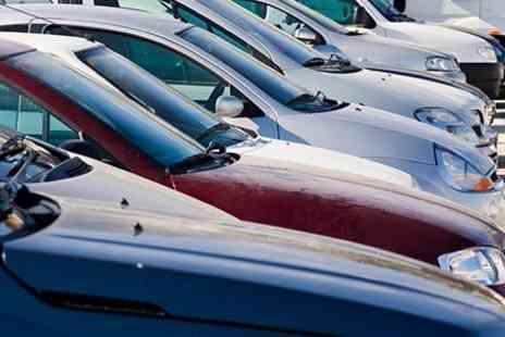 APCOA Parking - Christmas or New Years Parking - Save 71%