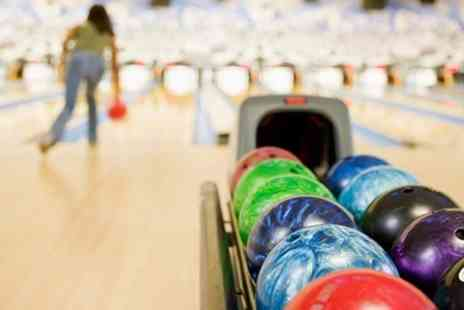 The Bowl Bromborough - One Games For Up to Six People - Save 70%