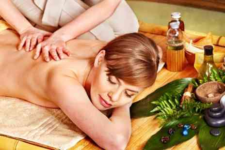 Heavenly Beauty -  Massage, facial and holistic therapies - Save 61%