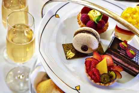The Park Lane Hotel - Afternoon Tea For Two - Save 36%