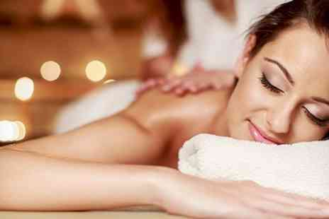 ABT Laser Centre - Choice of One Hour Massage - Save 67%