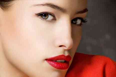 Face Cosmetics - Semi Permanent Eyebrows, Lipliner or Eyeliner - Save 72%