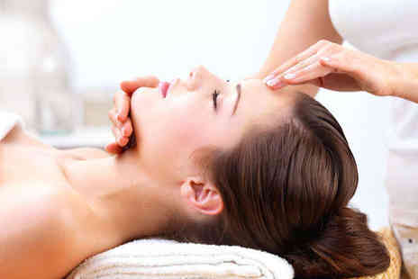Waterside Healing Surgery - Indian Head Massage or Full Body Aromatherapy Massage - Save 51%
