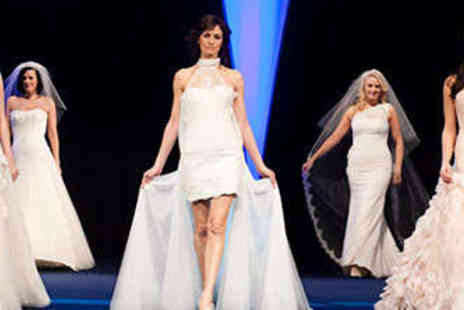 Bride The Wedding Show - Two Tickets  - Save 50%