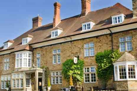 The Speech House Hotel - Historic Cotswolds Hunting Lodge inc Dinner - Save 46%