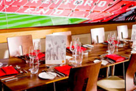 Circuit Hospitality - FA Cup Hospitality Tickets - Save 50%